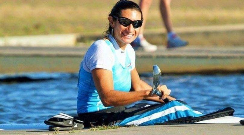 Sabrina Ameghino, la madre de oro en los Panamericanos: «Tuve la posibilidad de brillar»