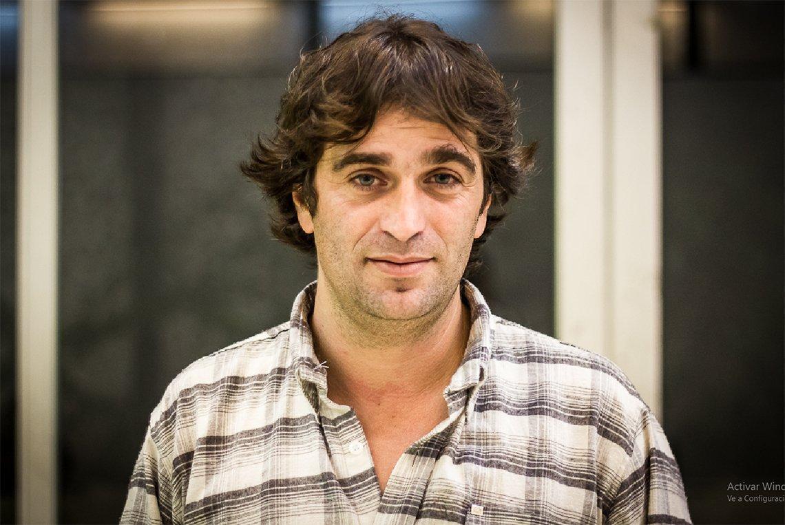 Gabriel Solano: «Estamos en default, vamos a un derrumbe»