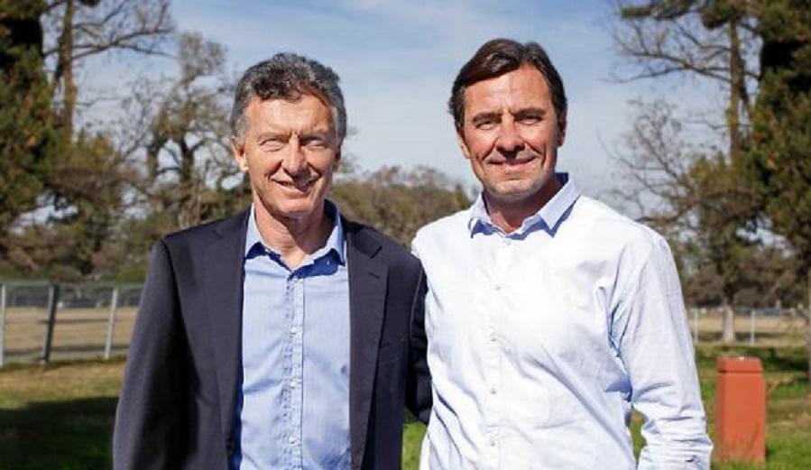 Legislador del PRO pagara un bono si Macri es reelecto