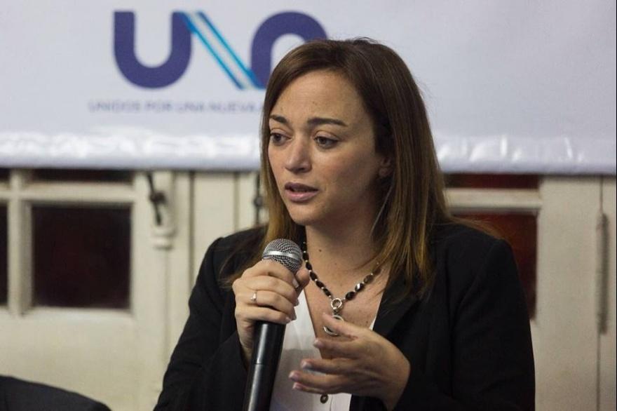 Cecilia Moreau: «Después de la dictadura no recuerdo una etapa más negra que esta»