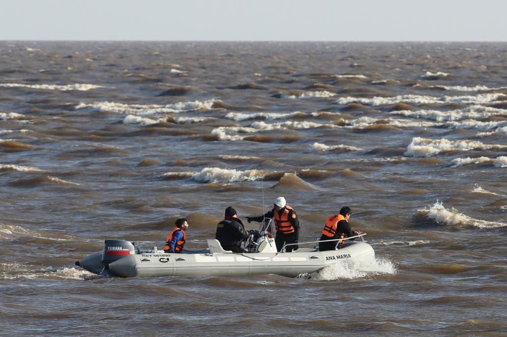 Pescadores desaparecidos: «No tenemos absolutamente nada», informó funcionario de Ensenada