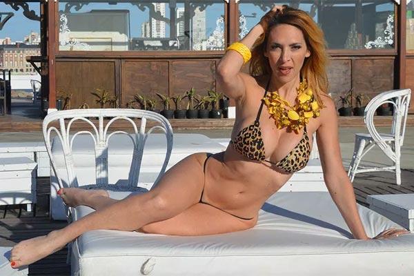 Lorena Liggi: «Mica se lleva excelente con las nenas y a Nicole le molesta eso»