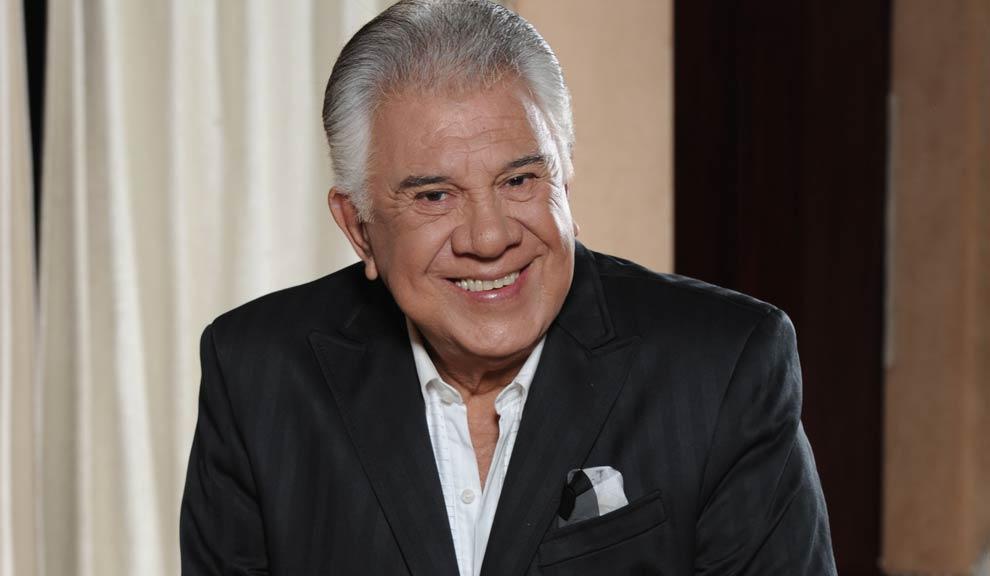 Raúl Lavié: «El público es una maravilla por el afecto que me demuestra»