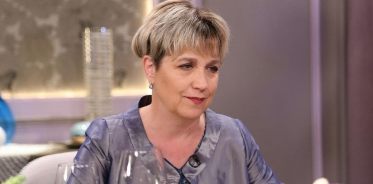 Alessandra Minnicelli, esposa de Julio De Vido:  «Confío en que la historia lo va a reconocer»