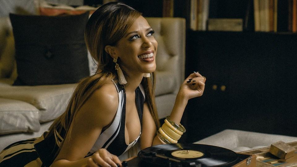 Marger, la artista venezolana que la rompe con su soul en español