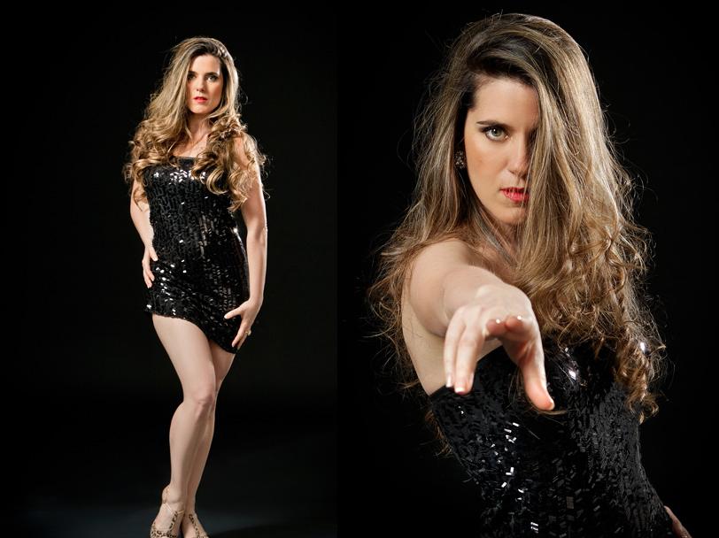 Para Carolina Bonaventura, los argentinos «estamos flojos» en el nivel de baile de tango