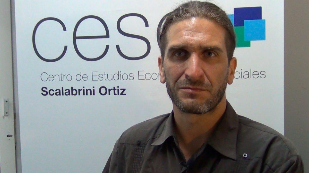 «La restructuración de la deuda la va terminar haciendo Alberto Fernández»