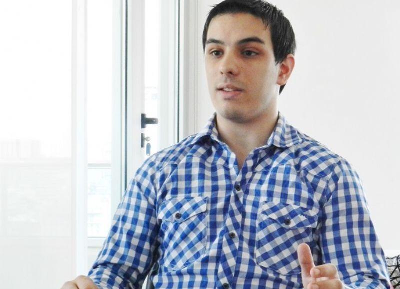 Leo Anzalone: «La medida que hay que tomar no es económica, es política»