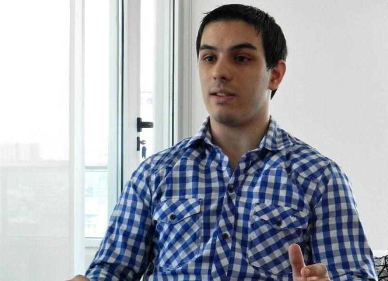 Leo Anzalone: «La deuda, como estaba planteada, era insostenible»