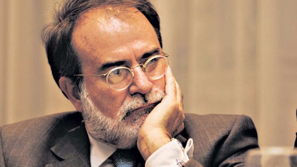 Arnaldo Bocco, ex director del BCRA: «El gobierno está desconcertado»