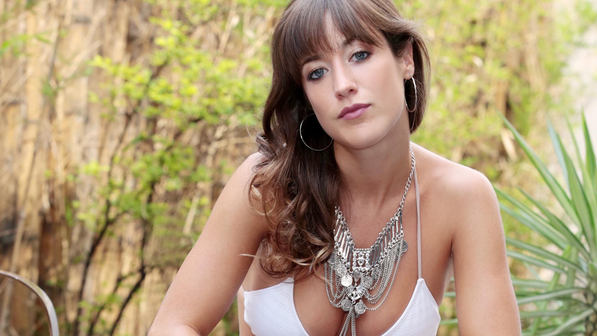 Las confesiones hot de Camila Salazar: juguetes sexuales, nudismo, autosatisfacción y fantasías con mujeres