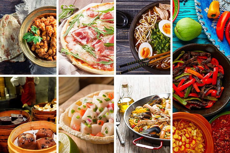 ¿Cómo planificar las comidas para toda la semana?