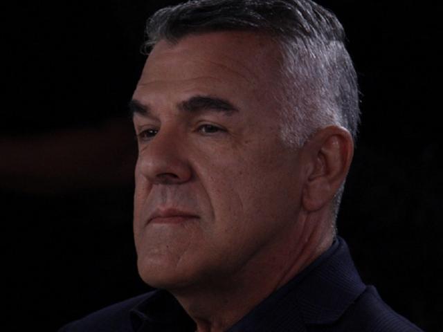 Dady Brieva sobre Jorge Castillo, preso político: «Vamos a pedir por todos»