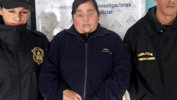 Comunicado de la defensa de Jorge Castillo frente a la detención de Analía Almirón