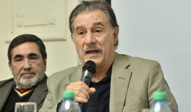 Federico Storani recordó a De la Rúa: «Era un hombre íntegro»