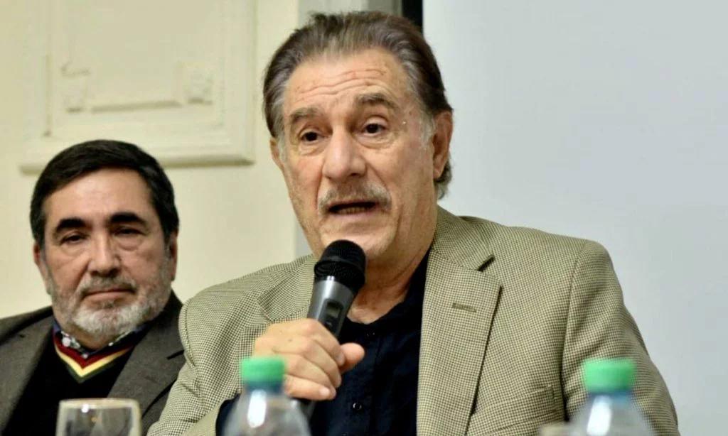 Federico Storani reconoció que hay riesgo de una ruptura en Cambiemos