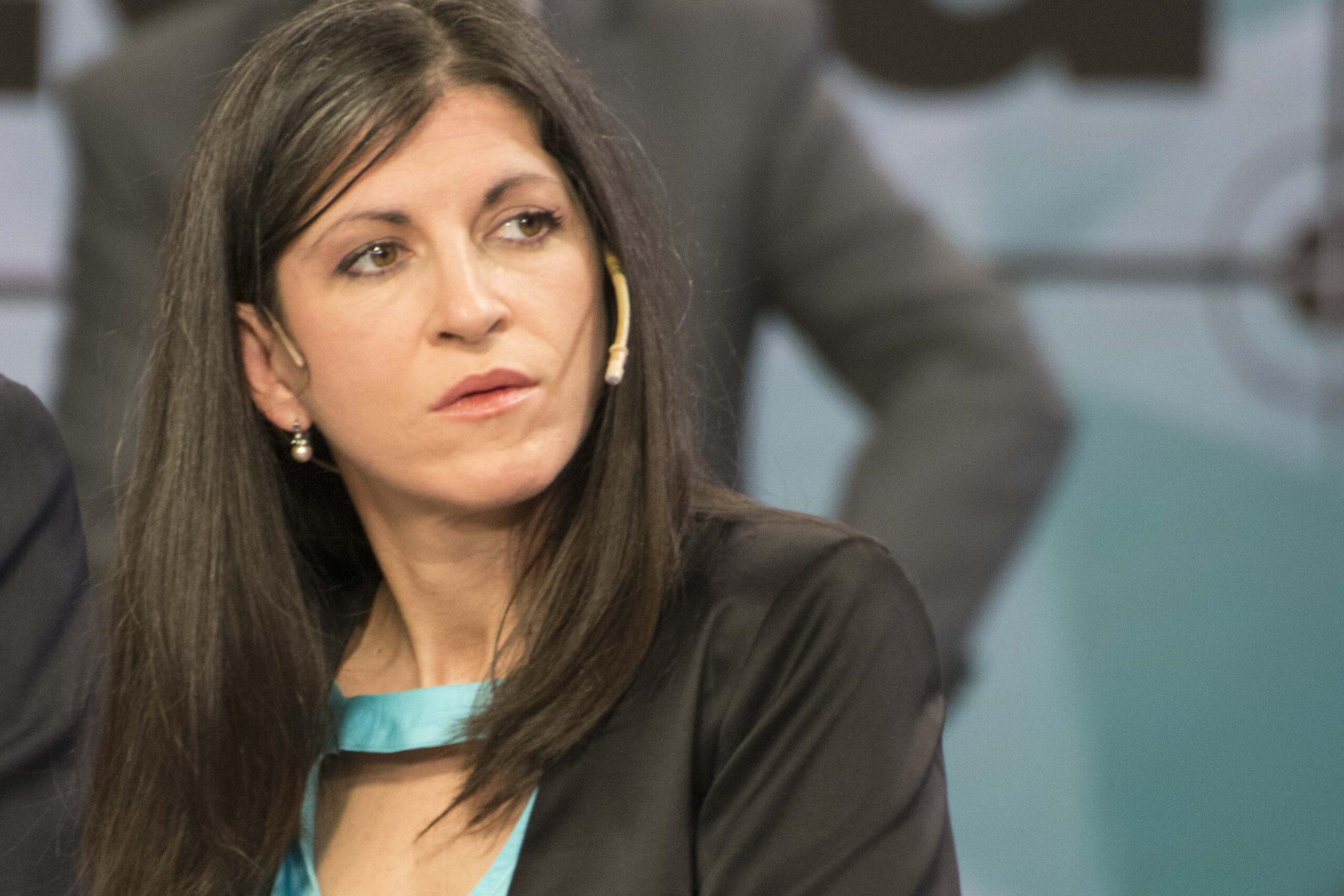 Fernanda Vallejos: «Macri tiene que salir del modo electoral y dejar de echar culpas»