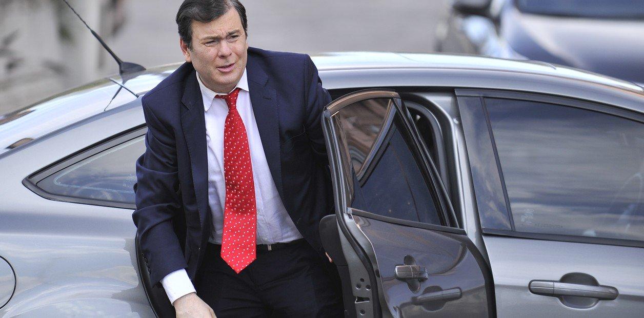 """Gerardo Zamora: """"El Gobierno es muy inútil"""""""