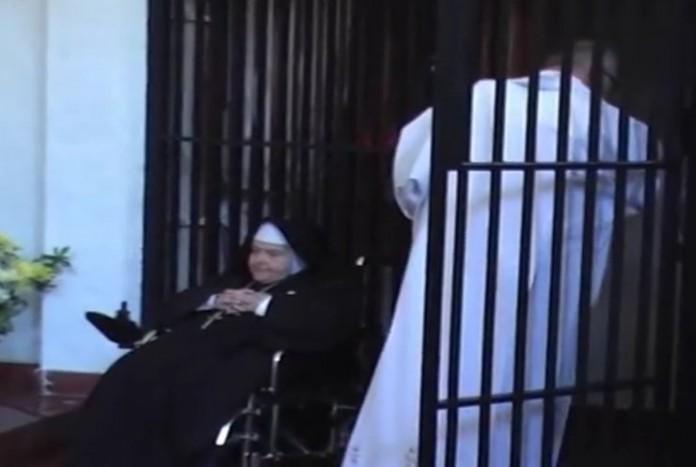 """IMPERDIBLE: la monja del caso José López dialogó con """"Algo para Contar"""": «Estaba loco ese hombre cuando vino, lloraba, lloraba y lloraba»"""