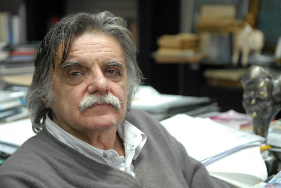 Horacio González: «Es un triunfo contra Carrió»