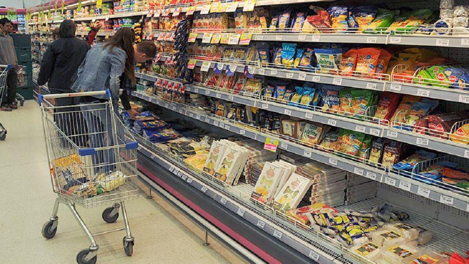 Los pequeños supermercados empiezan a aplicar la quita del IVA