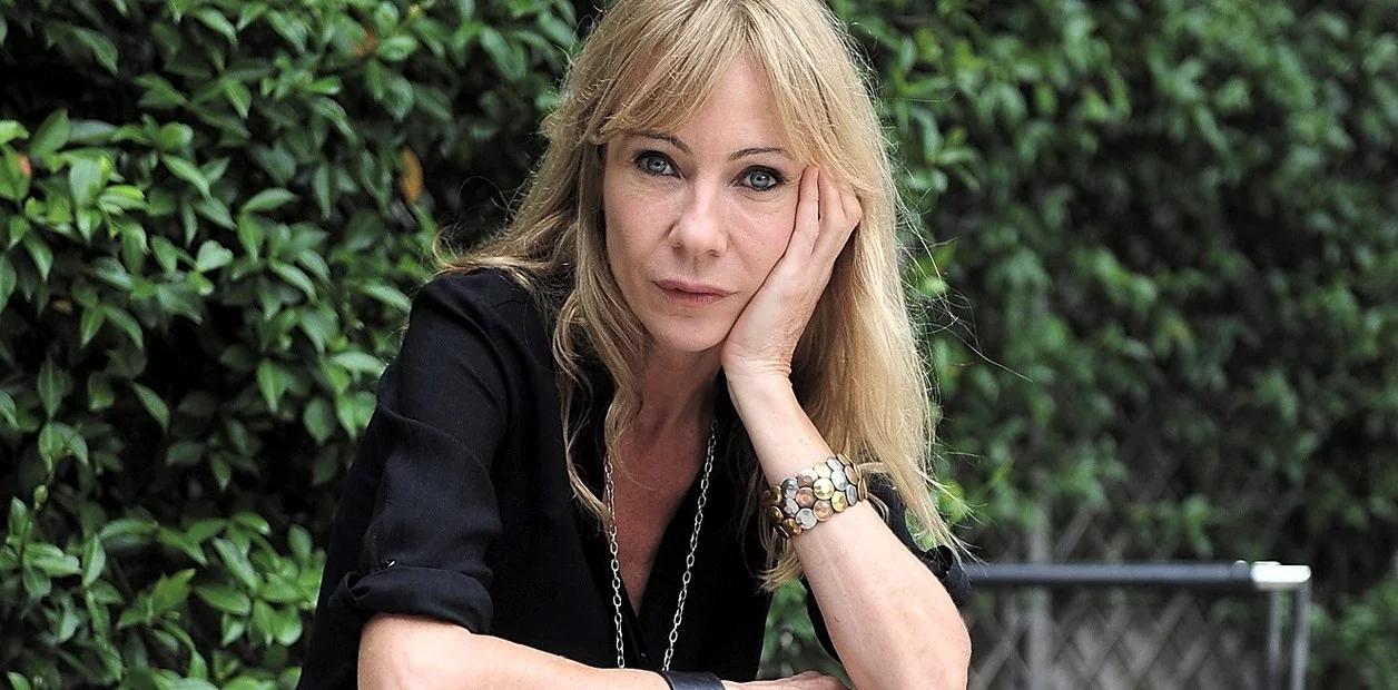 Inés Estévez: «Nunca sentí ganas de convertirme en mamá»