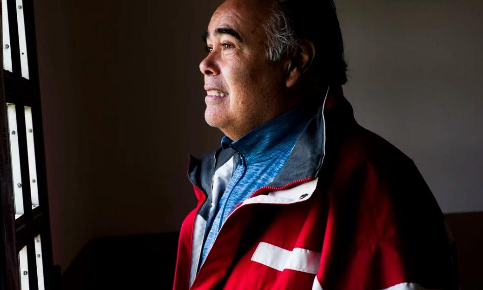 Jorge Castillo: «Macri saqueó el país»