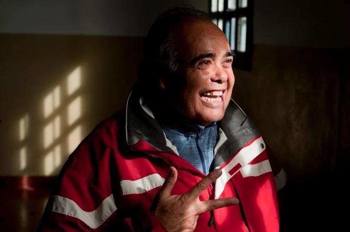 Jorge Castillo: «A Macri se le acabó la cuerda y debe estar preparando el helicóptero»