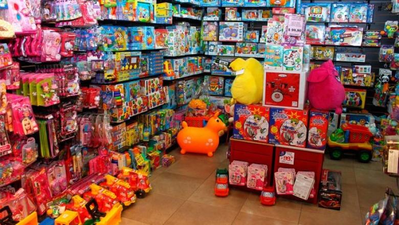Por la crisis, la venta de juguetes por el Día del Niño cayó un 12%