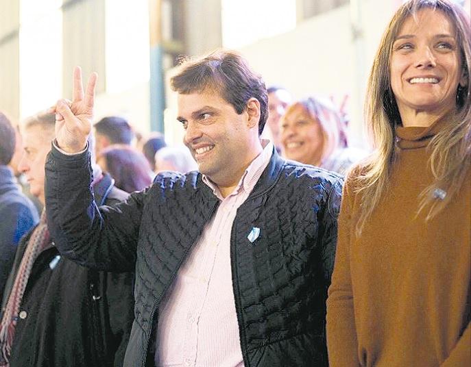 Juan Debandi: «La gente debería votar un proyecto que le devuelva el bienestar»