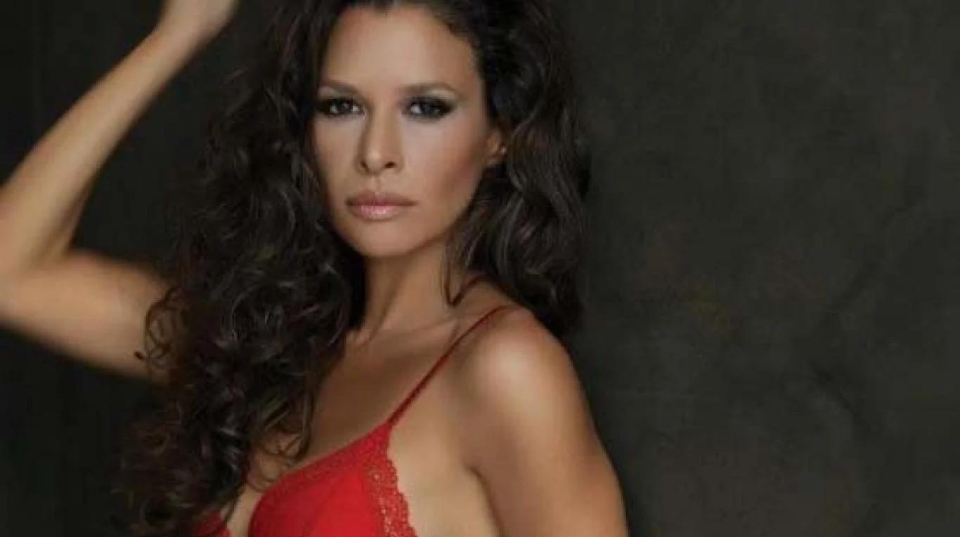 Juliea Ortega: «Es un momento difícil para los actores»