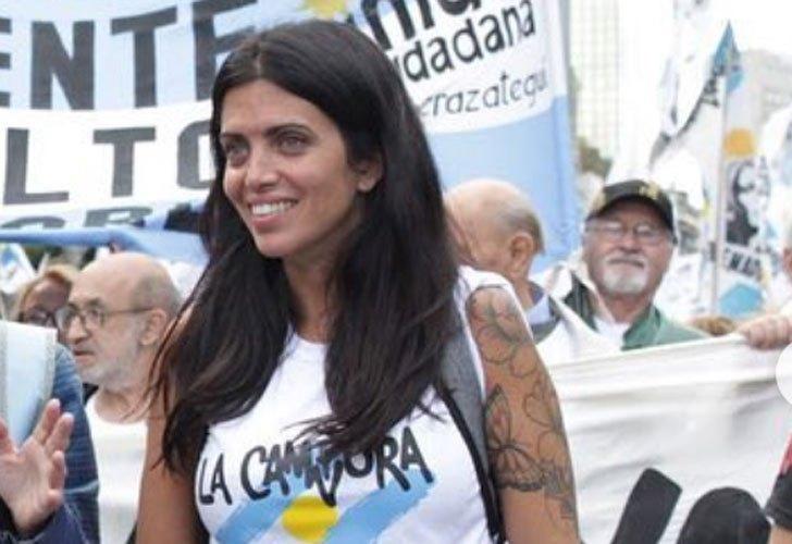 Luana Volnovich: «Estimamos que 1.500.000 personas no están cobrando la AUH»
