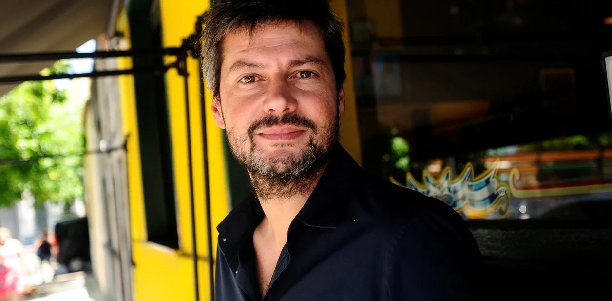 Matías Lammens: «Celebro poder unificar el progresismo con el kirchnerismo»