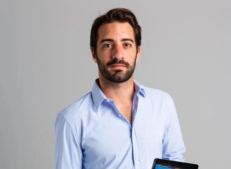Matías Pancorvo, el desarrollador que le cambió la vida a miles de personas con discapacidad