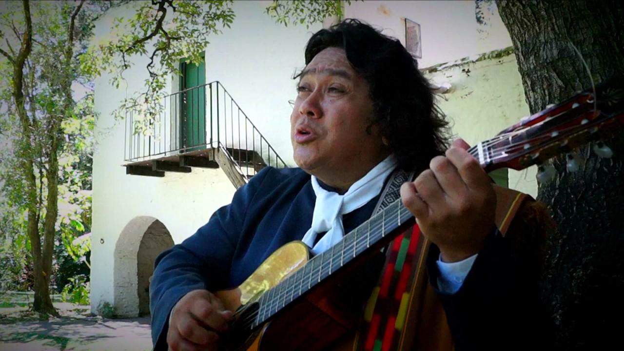 Hugo Torres: «Mi padre ha marcado una huella profunda en la música argentina»