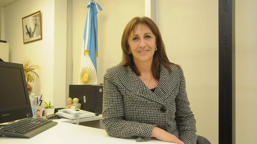 Mirta Tundis: «El de los jubilados va a ser un sector muy postergado»