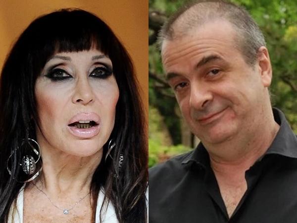 Atilio Veronelli destrozó a Moria: la mandó al asilo para que cuente «como se prostituía y era adicta a la cocaína»