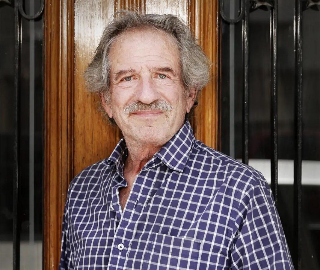 Pablo Alarcón sobre el éxito de 'El Curioso Incidente del Perro a Medianoche': «No hay una obra igual en Buenos Aires»