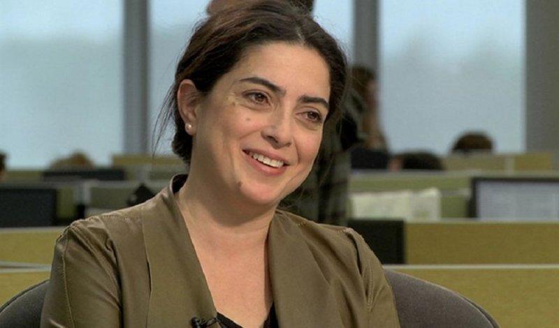 Paola Barrientos reconoció que el Colectivo de Actrices «está diluído»