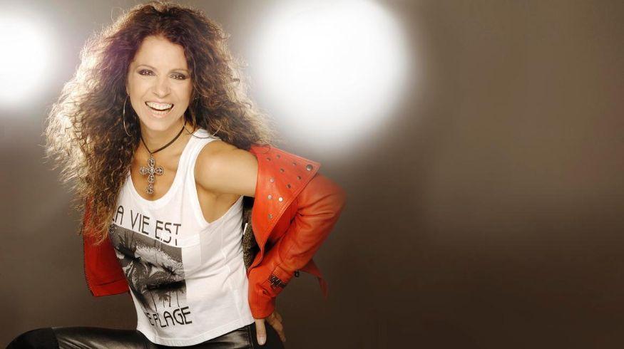 Patricia Sosa: «Decidí ser una rocker que canta lo que quiere»