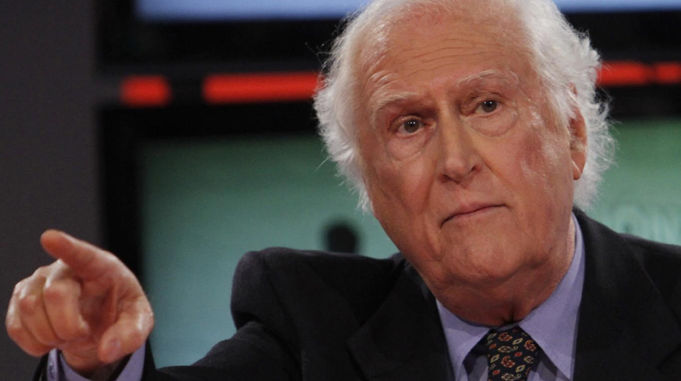 Pino Solanas: «El modelo macrista sigue vaciando a la Argentina»