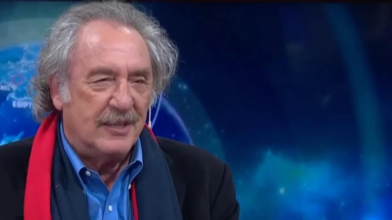 Raúl Timerman: «El que tiene la responsabilidad de gobernar es el Presidente»