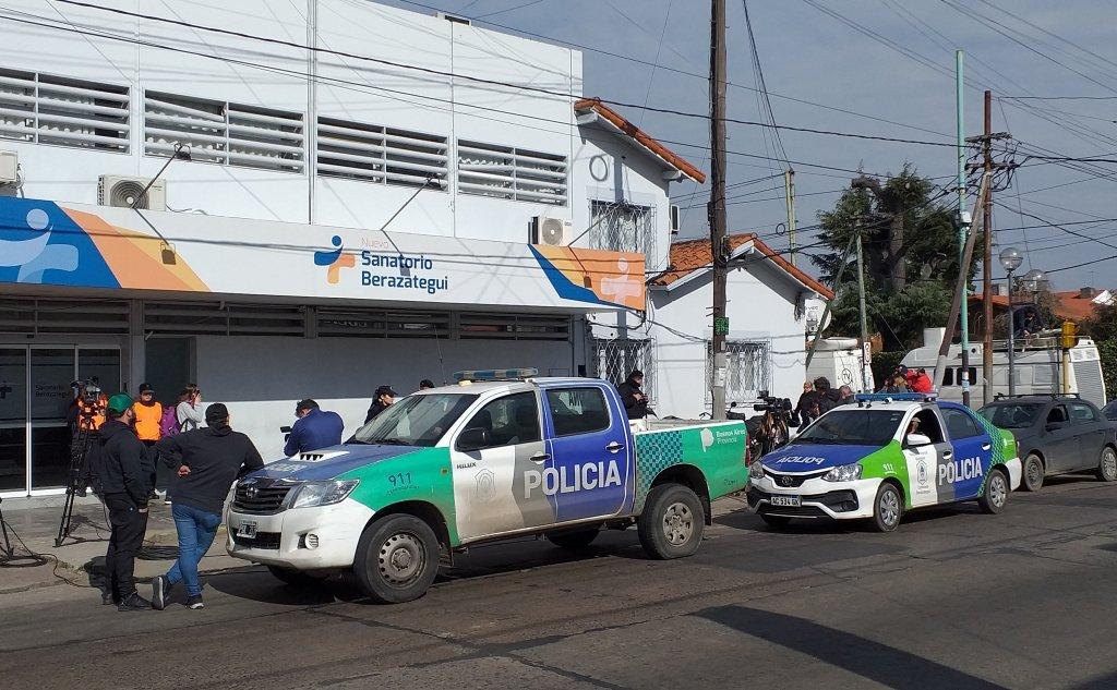 Mala praxis en Berazategui: acusan a uno de los cirujanos de tener una funeraria