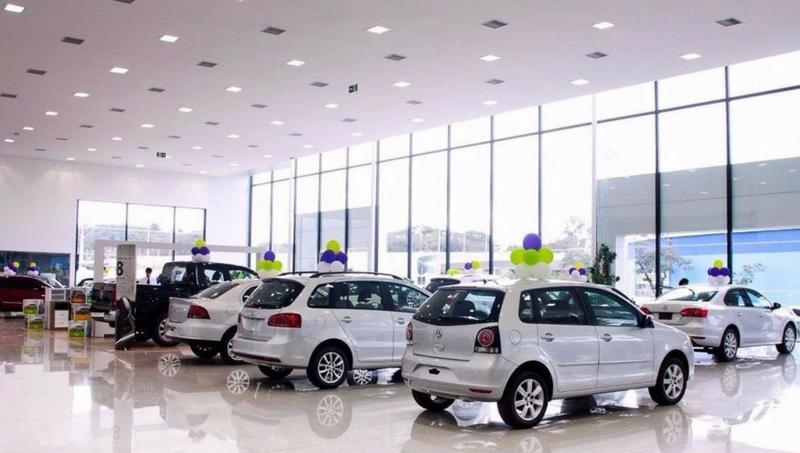 El patentamiento de autos se desplomó en agosto un 32,8% interanual