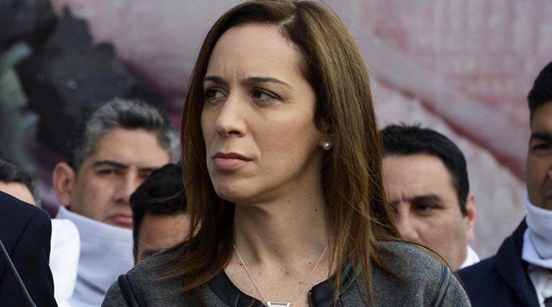 Dirigentes del Frente de Todos apuntaron a Vidal por la flexibilización laboral