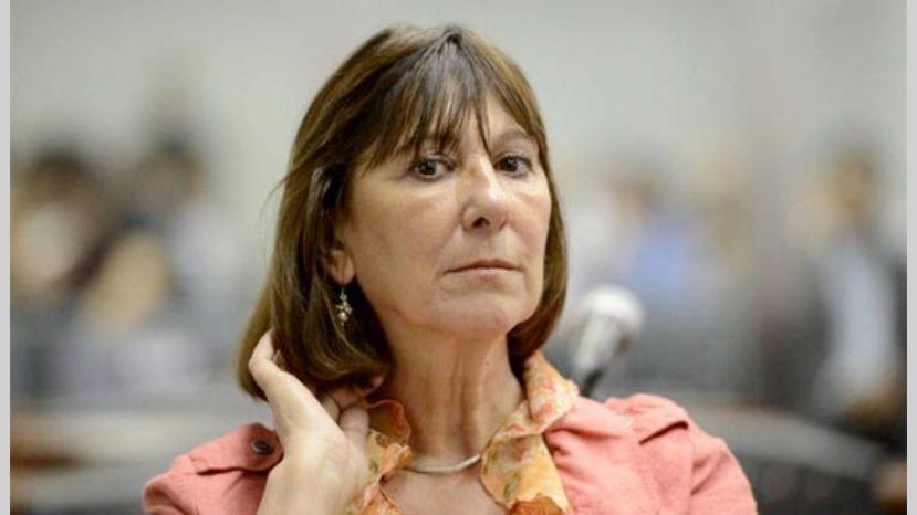 Felisa Miceli: «No hay nada de la macroeconomía que cierre»