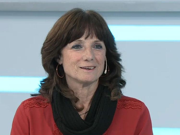 Vilma Ripoll: «Macri se tiene que ir y hay que adelantar elecciones»