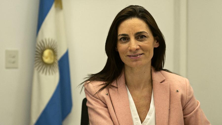Carla Pitiot: «Los políticos no estamos demostrando que somos una caja de resonancia de lo que le pasa a la gente»