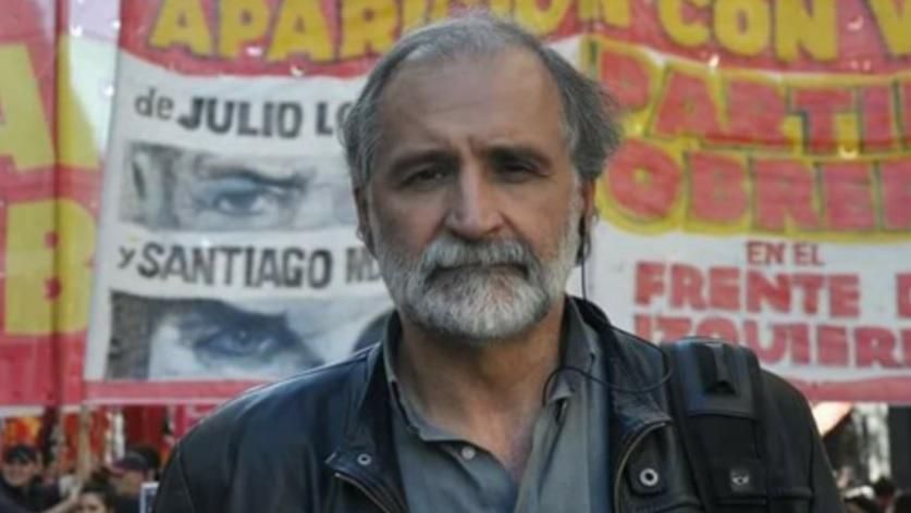 Eduardo Belliboni: «Vamos a profundizar el plan de lucha»