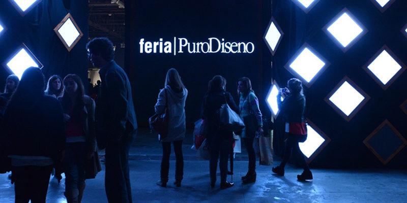 Feria PuroDiseño: la agenda para este fin de semana